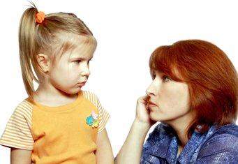 Почему ребенок боится воспитателя?