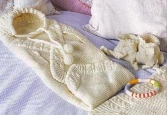 вещи для новорожденных своими руками; вещи для новорожденных своими руками