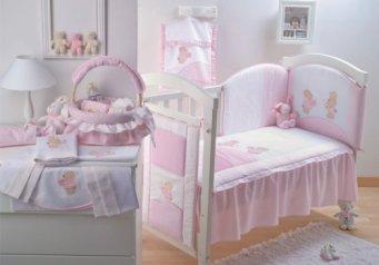 Дитяче постільна білизна для новонароджених  яким воно має бути  - про  вагітність від А до Я 87e9437469138