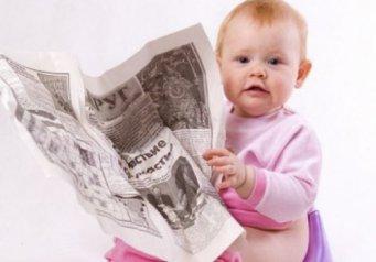 Вонючий понос у ребенка