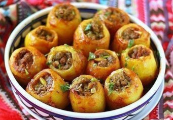 Кулинарные рецепты для кормящих мам