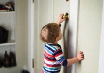 правила детской безопасности