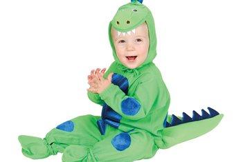 Карнавальные костюмы для малышей своими руками - photo#47