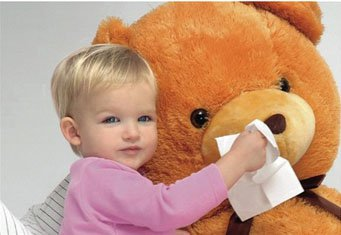 Сыпь на теле у грудничка у ребенка 6