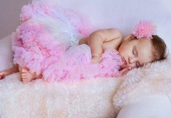 Почему ребенок 5 месяцев много спит