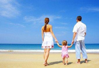 Что рассказать про семью для детей
