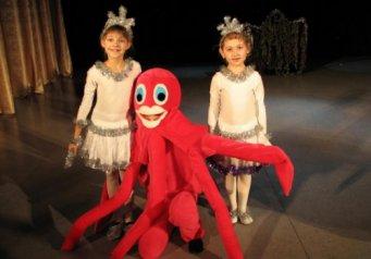 Карнавальные костюмы для малышей своими руками - photo#45