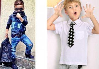Одежда Для Мальчиков 3 Года