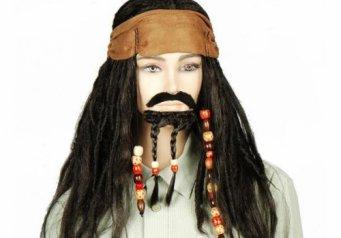 Для тех, кто хочет сделать маскарадный костюм Джека ... - photo#39