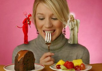 как надо питаться чтобы похудеть меню