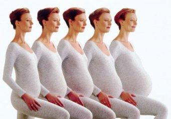 38 неделя беременности предвестники родов у третьеродящих