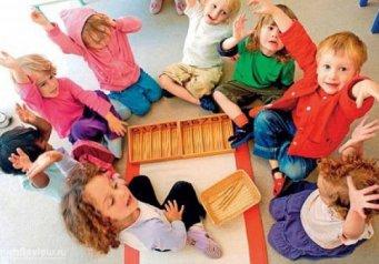 в каком возрасте знакомить ребенка с пластилином