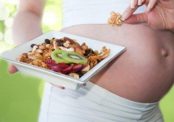 питание при беременности для похудения