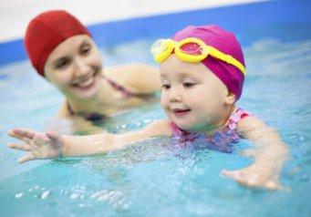 программа плавания для похудения