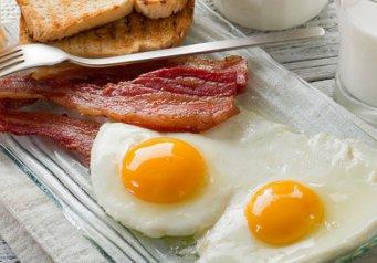 какие продукты можно употреблять при высоком холестерине