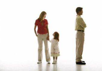 Права женщин с детьми при разводе