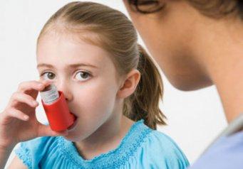 приступ бронхиальной астмы описание