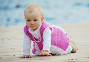 Поведение ребенка в 9 месяцев, ребенок (9 месяцев ... - photo#9