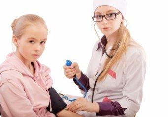 Как правильно дышать при измерении артериального давления