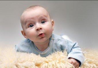 ребенок в 4 месяца похудел