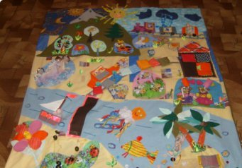 Сделать развивающие игрушки для ребенка своими руками на 3-года фото 79