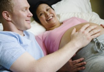 Что происходит с организмом будущей мамы
