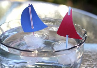 знакомство с детьми о воде