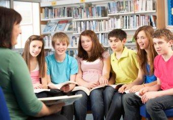 интересные знакомства для подростков