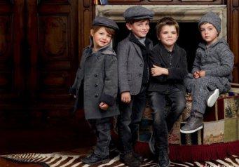 подростковая стильная одежда для мальчиков