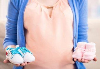 Признаки пола ребенка при беременности