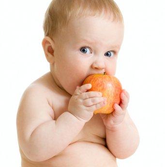 Беременность как повысить железо в крови