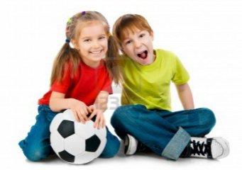 игры для детей на природе для знакомства