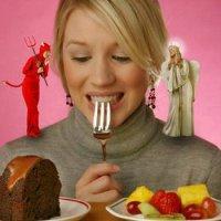 как питаться кормящей чтобы похудеть