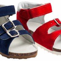 лечебная обувь для детей