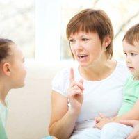"""""""Люблю одного ребенка больше, чем другого"""": как исправить ... Больше Чем Люблю"""