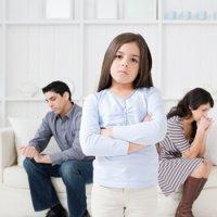 Отец ребенка после развода: права и обязанности
