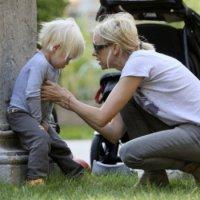 Как перевоспитать капризного ребенка