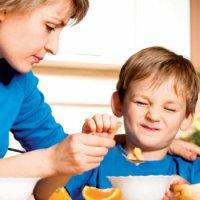 Как справиться с капризным ребенком