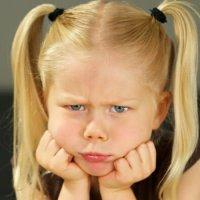Что делать если ребенок капризный