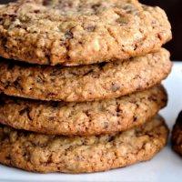 можно ли овсяное печенье при правильном питании
