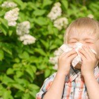 Признаки бронхиальной астмы у детей