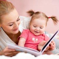 Стишки для годовалого ребенка